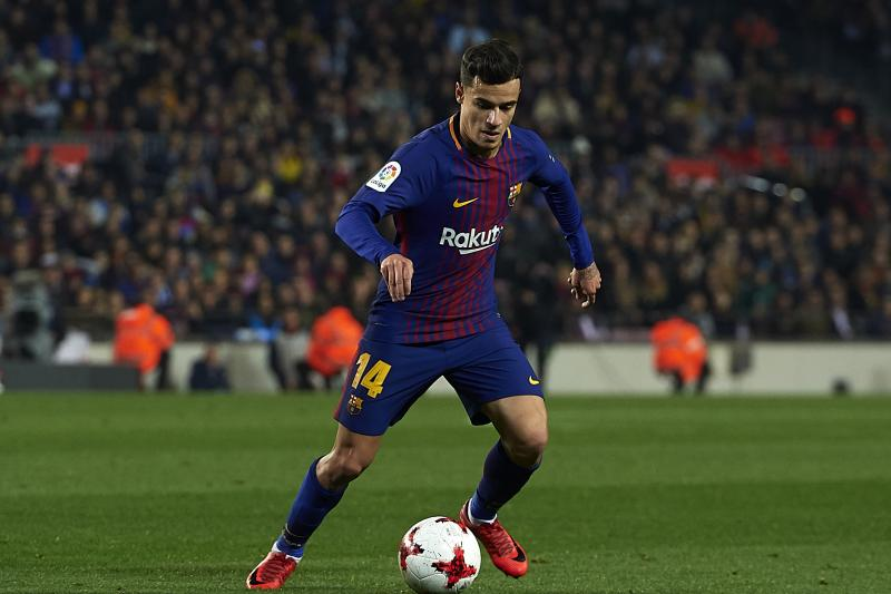 Coutinho Debut